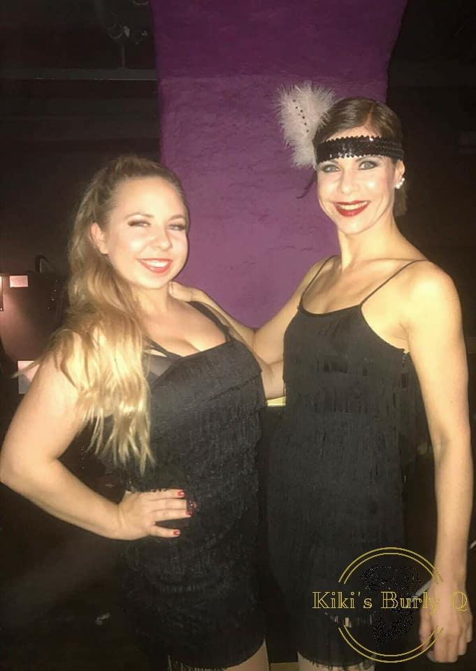 The Flapper Girls