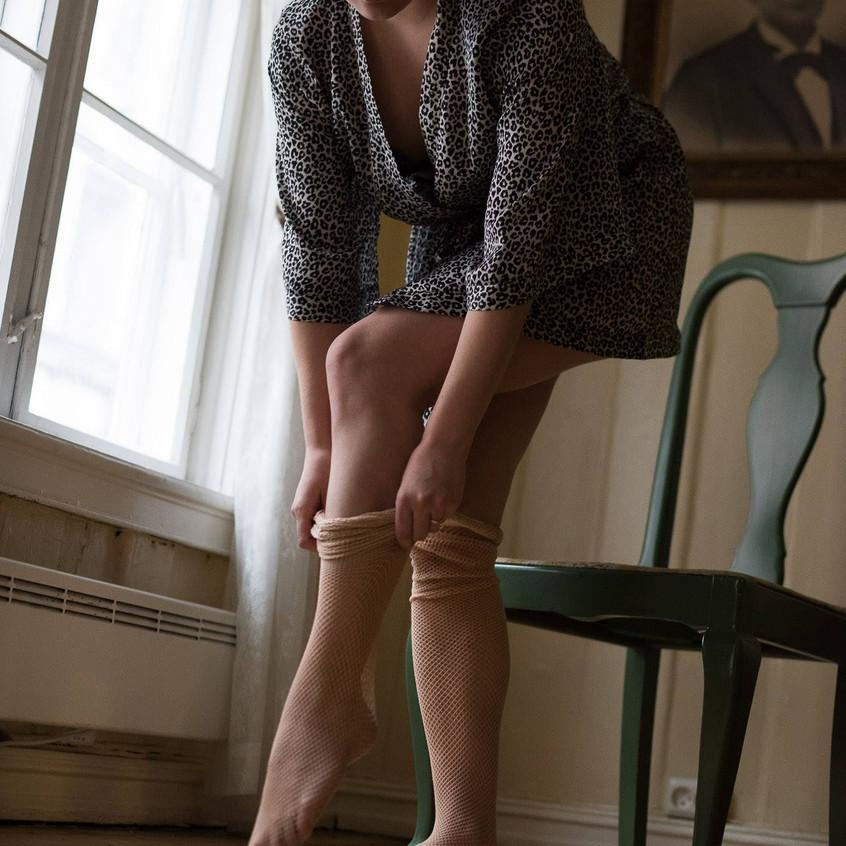 Kiki Chérie