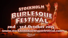 Stockholm Burlesque Festival