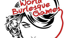 World Burlesque Games 2019!