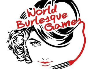 World Burlesque Games 2019!