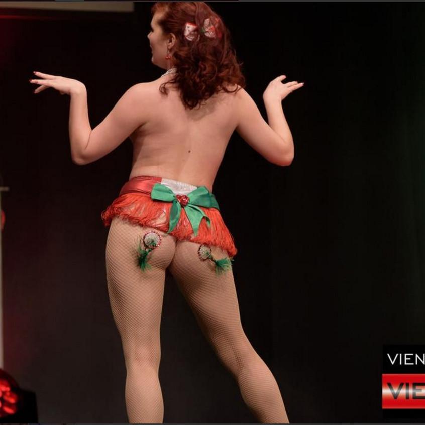 Kiki Chérie VBF16