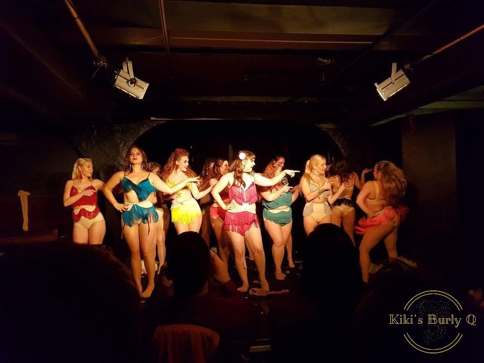 Showcase 11.11.17