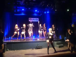 Burlesque Student Showcase