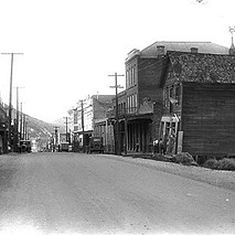 Virginia City, Nevada 1