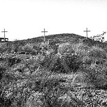 Boot Hill 3 Graveyard Markers