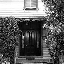 Lola Montez Home, Grass Valley, California 3