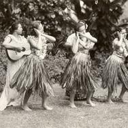 Hula Performers II