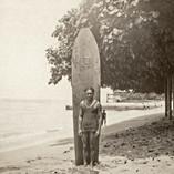 Waikiki Beach Boy 1924