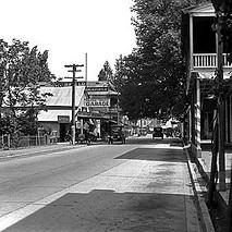 Jamestown, California