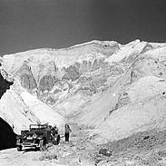 Onward To Death Valley