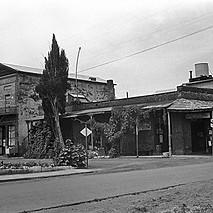 Columbia, California Shops in 1931