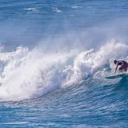 Ho'okipa Surfer I