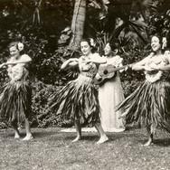 Hula Performers I