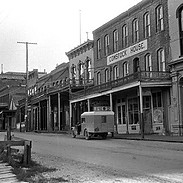 Virginia City, Nevada 3
