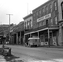 Virginia City, Nevada 3