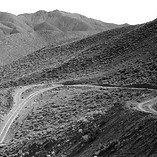 Titus Canyon Road 1