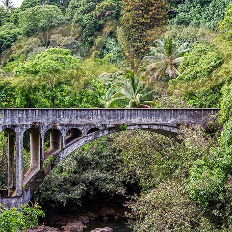 Honolii Bridge II
