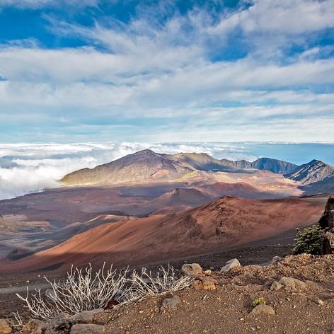 Haleakala Valley III
