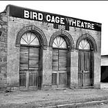 Bird Cage Theater