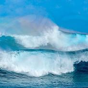 Ho'okipa Rainbow Wave