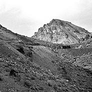 Titus Canyon Road 5