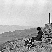 Mountain Top Marker 1