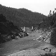 Mountain Quarries Railroad Bridge