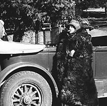 Car Coat Extrodinaire