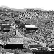 Aurora, Nevada 2