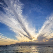Another Amazing West Maui Sunset
