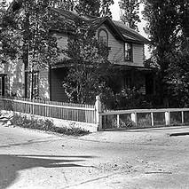 Lola Montez Home, Grass Valley, California 1