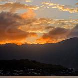 Kaneohe Bay Sunset