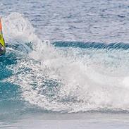 Ho'okipa Surfer II