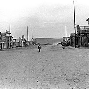 Bodie, California 1...maybe