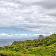 A Peak at Kahakuloa Head