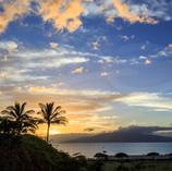 Launiupoko Sunset II