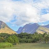 Olowalu Valley I
