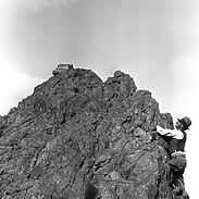 Walker Climbs