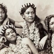 Hawaiian Beauties