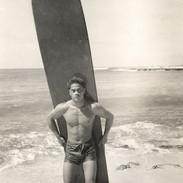 Surfer Stud