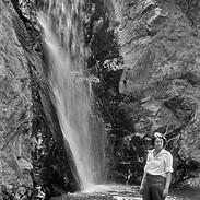 Virginia at The Waterfall
