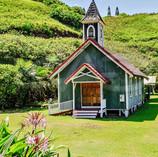 Kahakuloa Church I