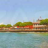 Seawall View