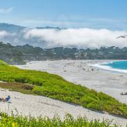 The Expansive Beach