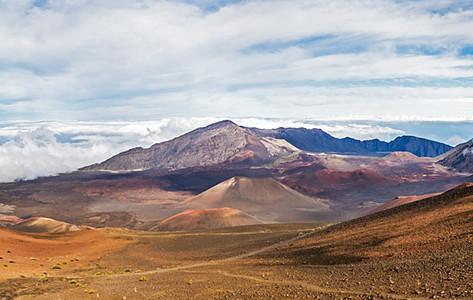 Haleakala Valley II