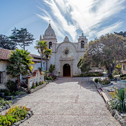 Mission de San Carlos Borromeo de Carmelo