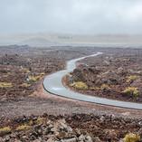 On The Road To Mauna Loa