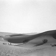 Death Valley Sand Dunes 3