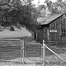Mark Twain Cabin, Jackass Hill 2